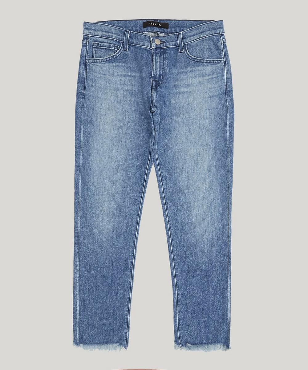 Sadey Straight Jean