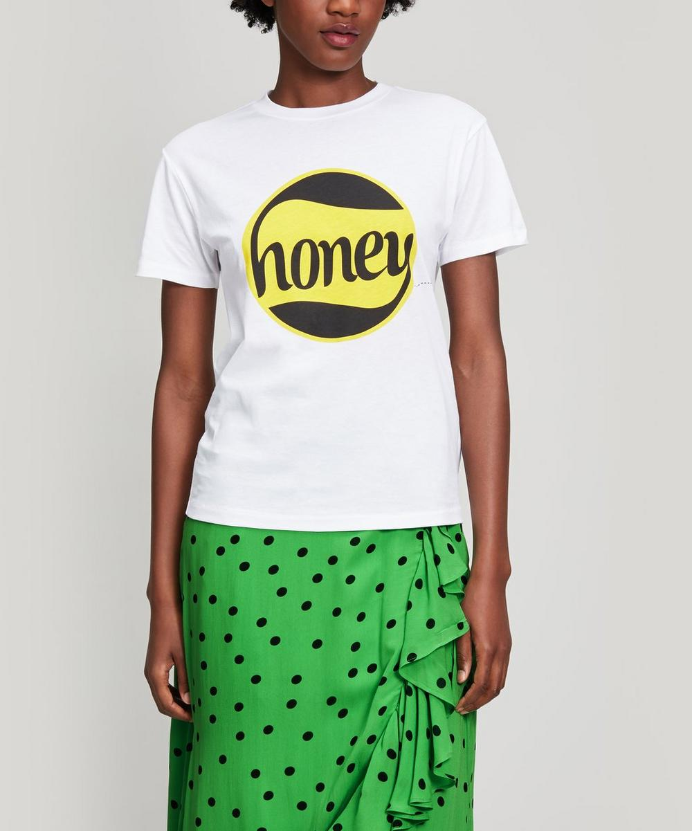 Harway Honey Printed T-Shirt