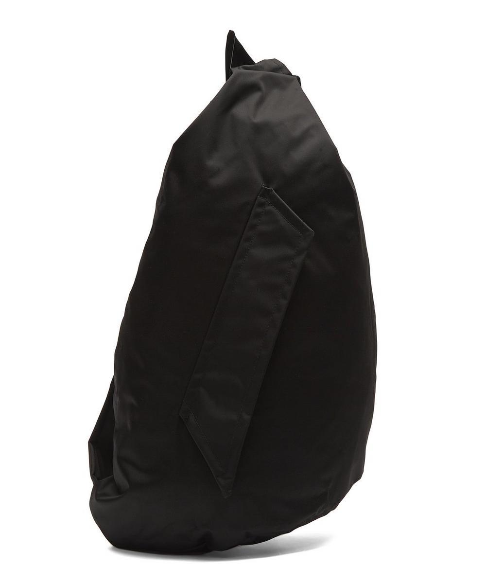 Raf Simons Sleek Sling Backpack