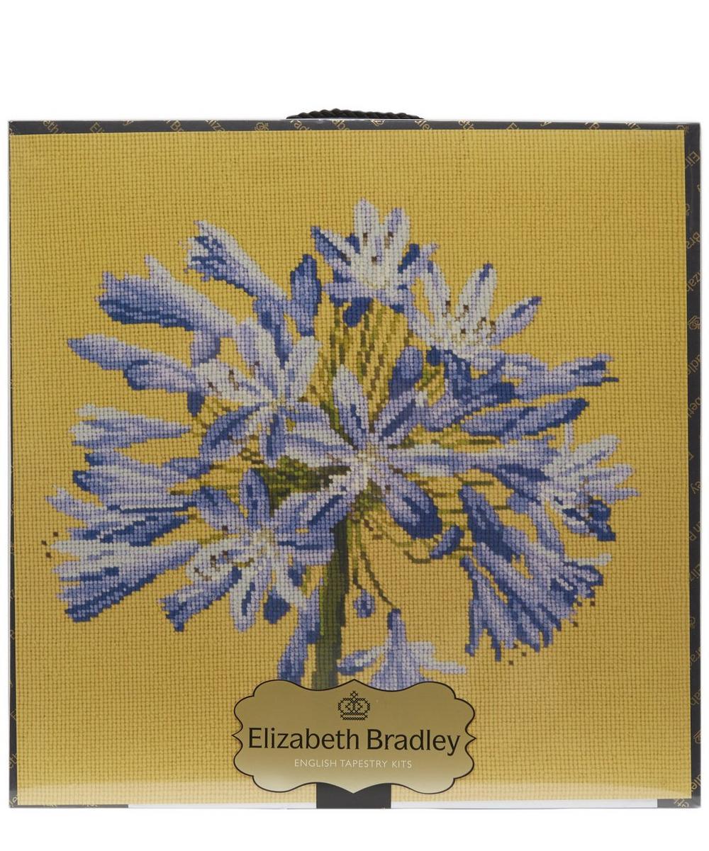 Agapanthus Tapestry Kit