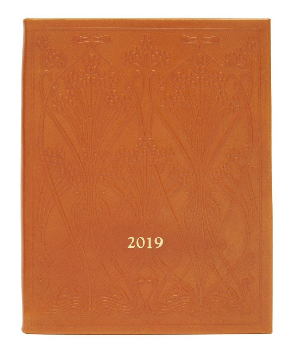 Medium Ianthe Diary 2019
