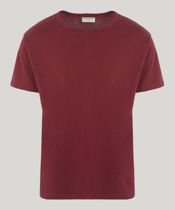 Isidore Monogram T-Shirt