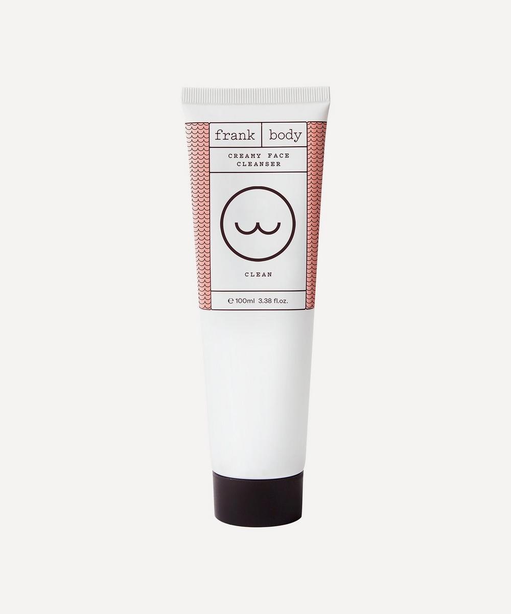 Creamy Face Cleanser 100ml