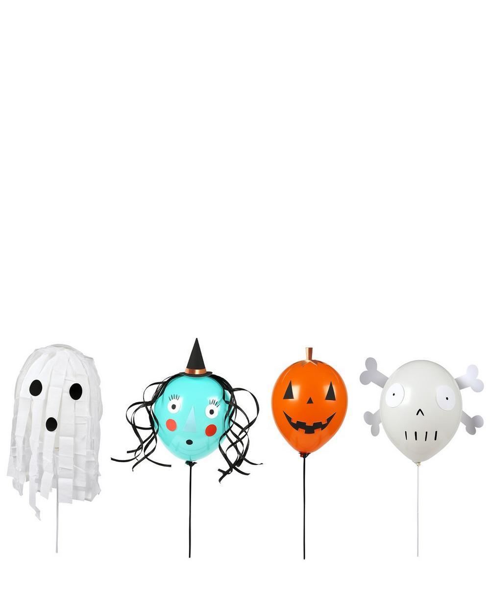 Halloween Balloon Kit