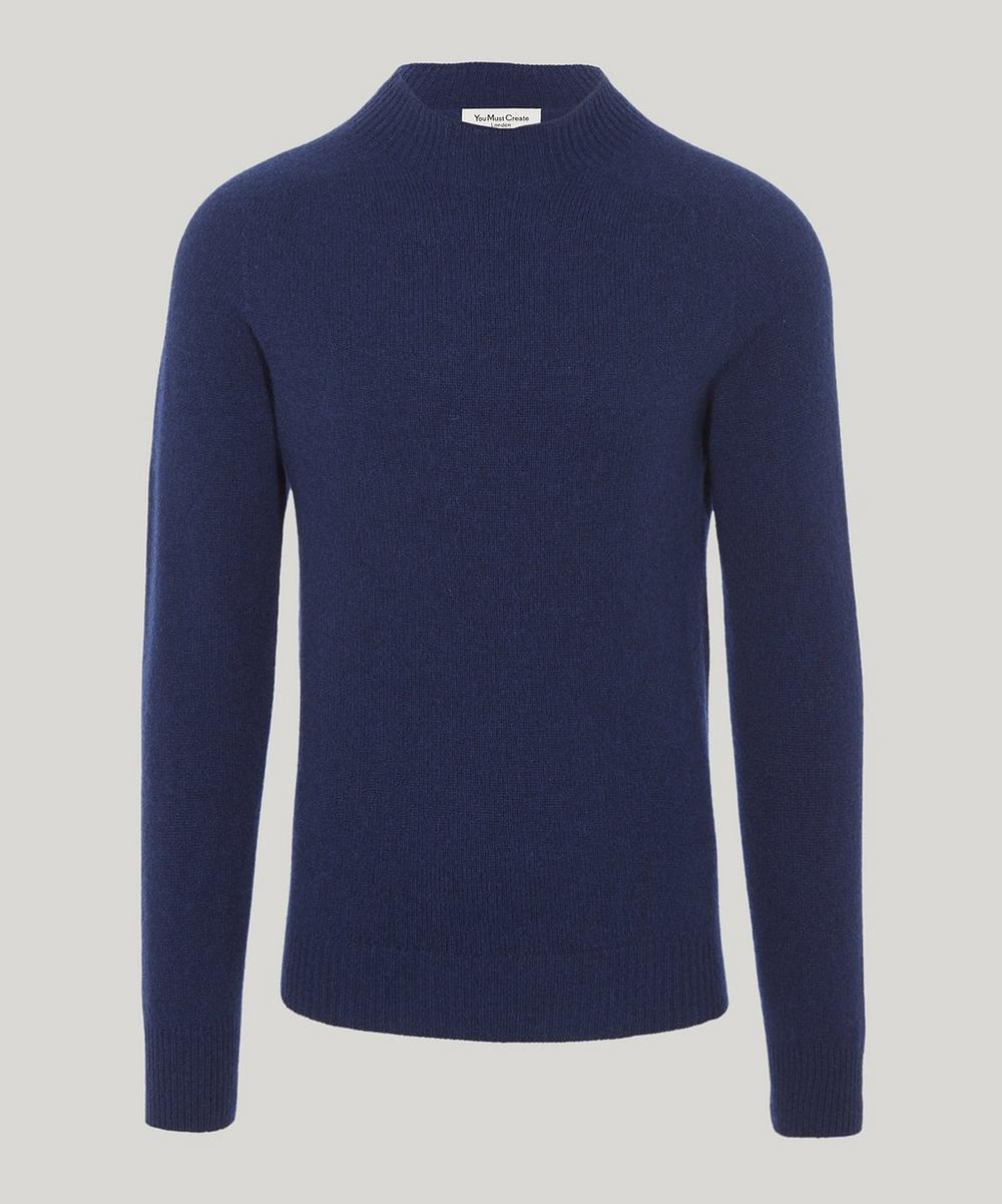 Montand Lambswool Jumper