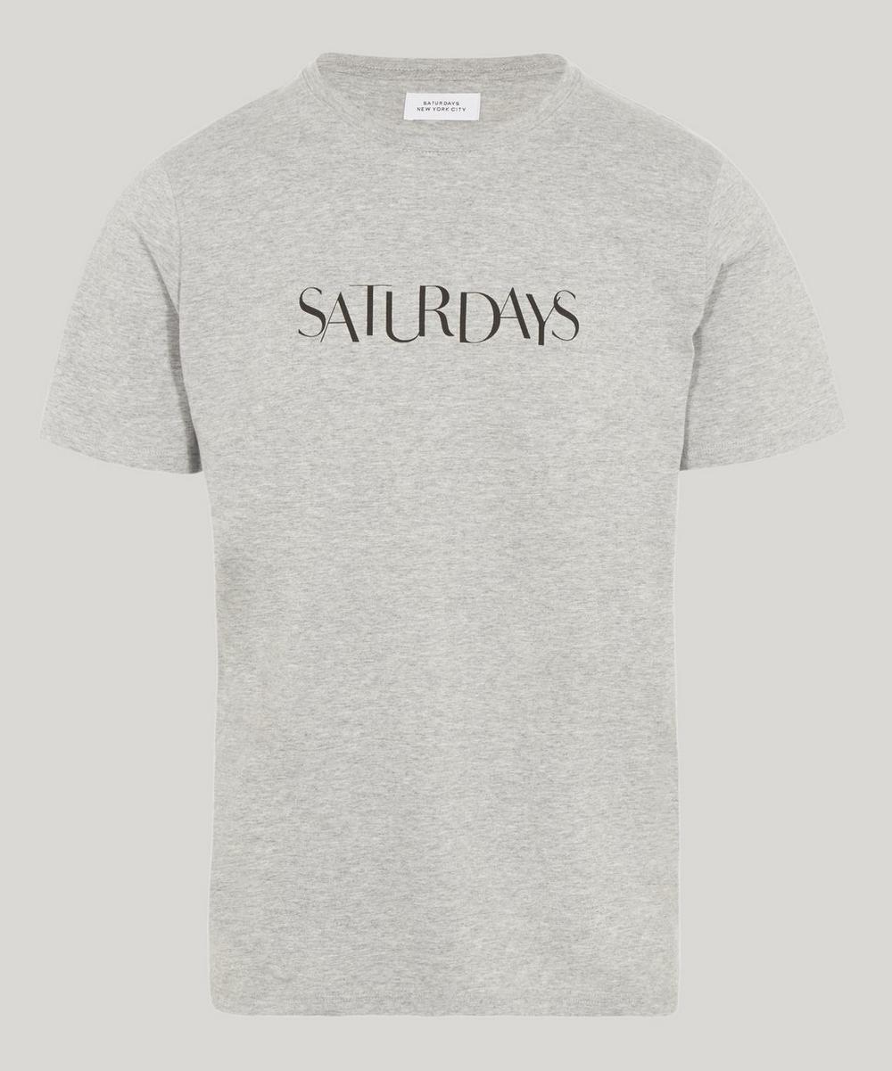 Miller Sans T-Shirt