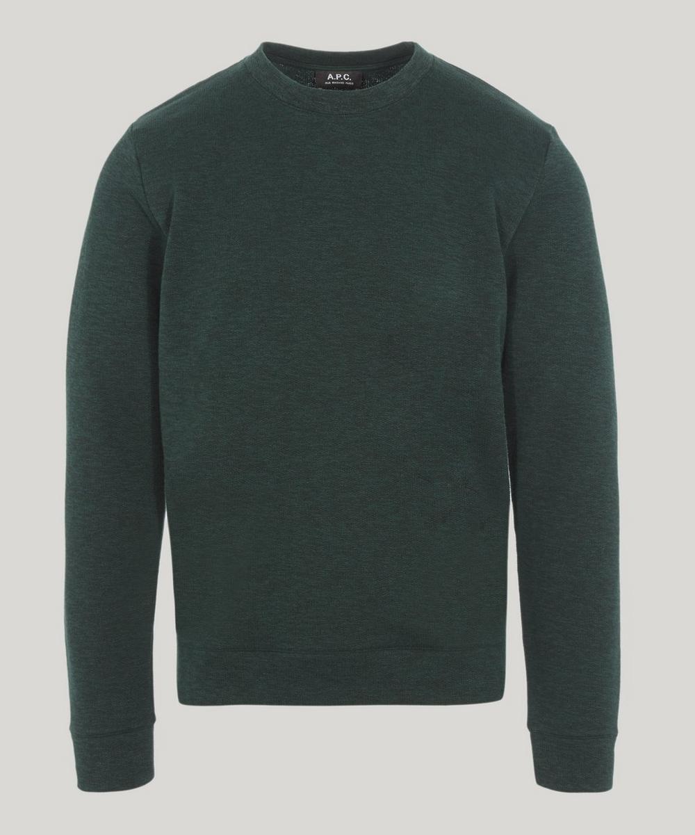 Mecano Sweatshirt