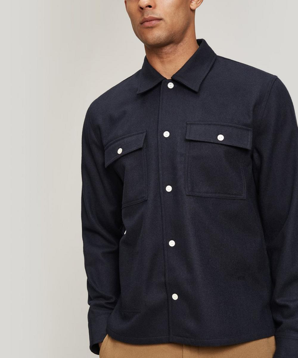 Franco Double Pocket Shirt