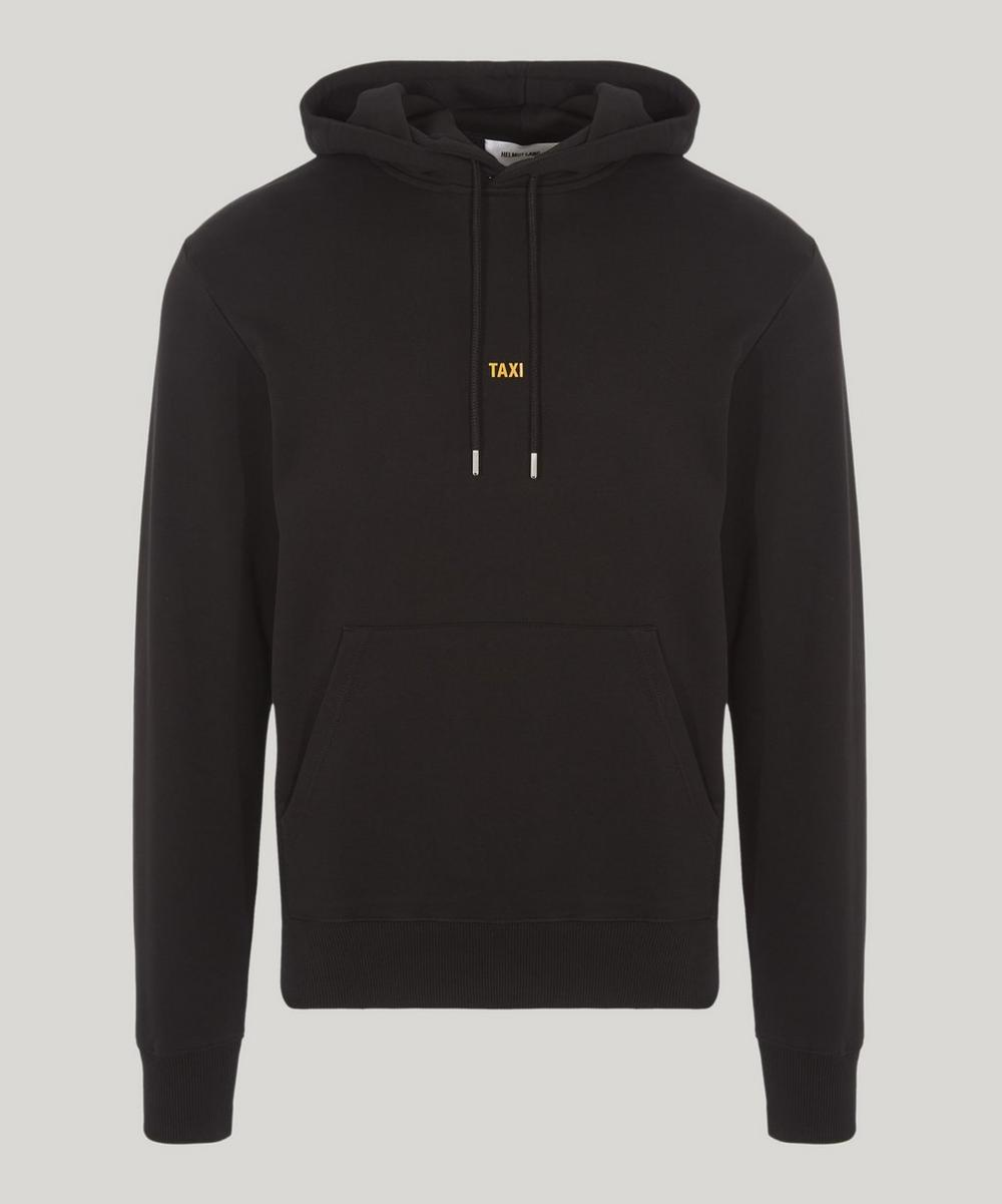 Taxi Campaign London Hoodie
