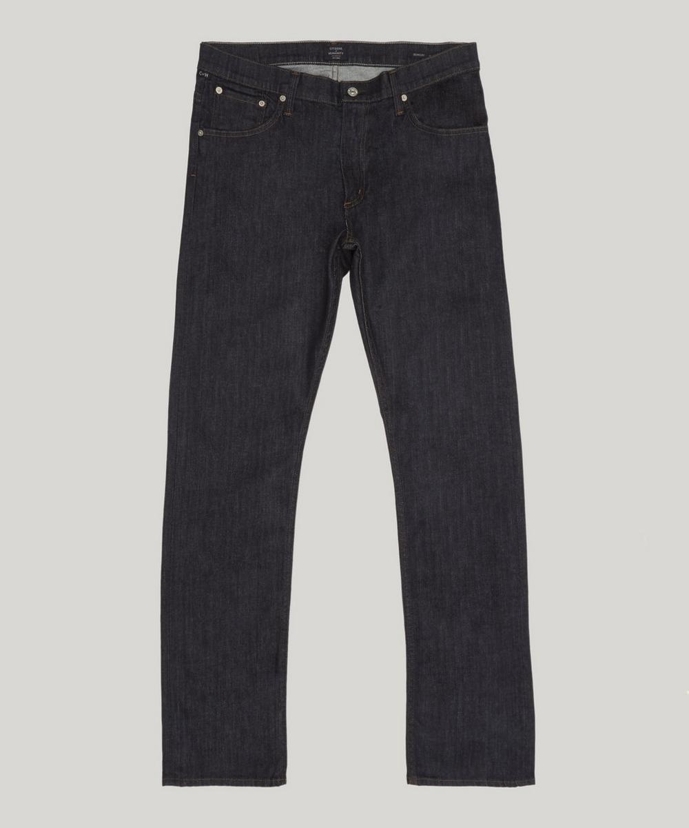 Bowery Slim Jeans
