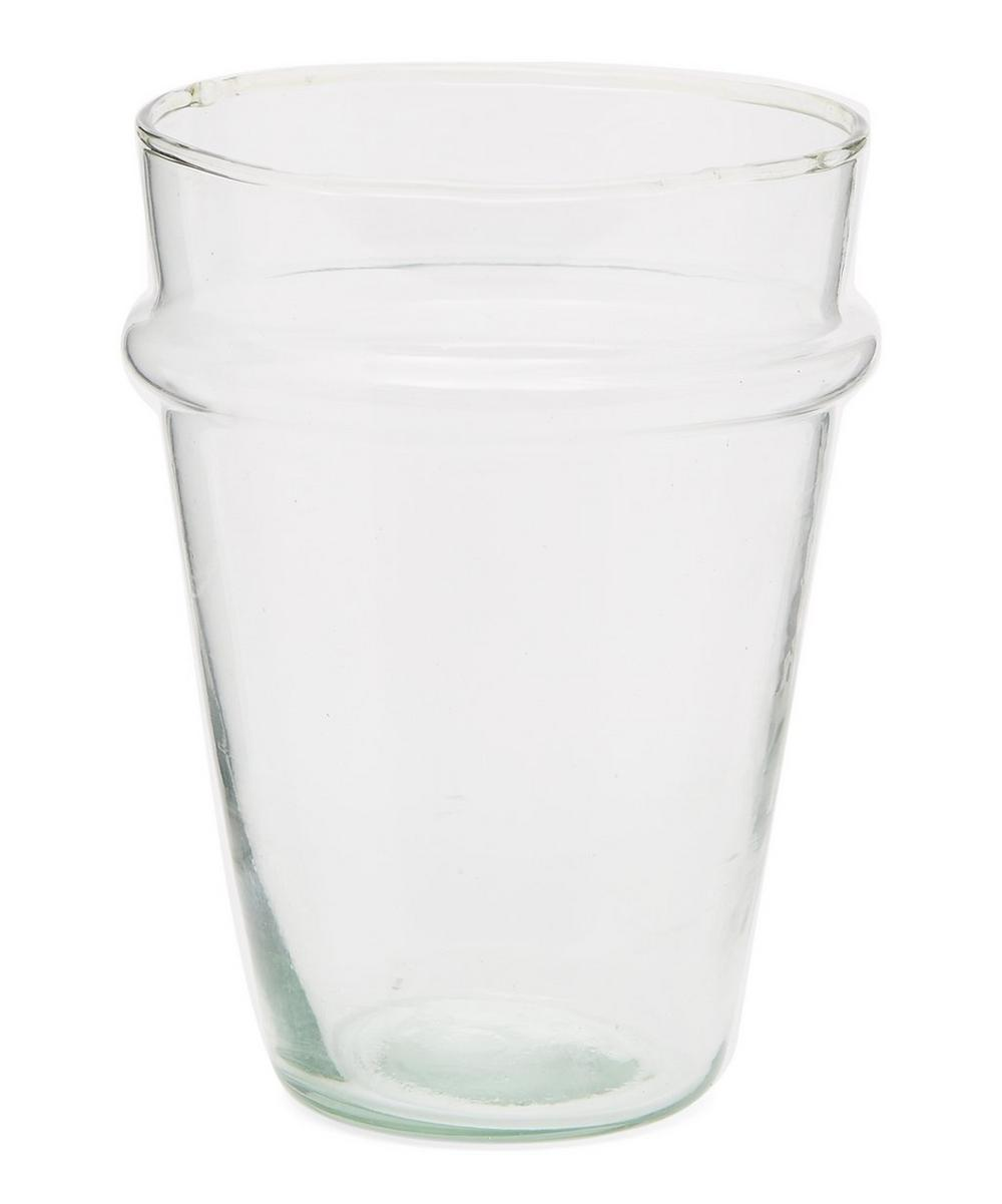 Tomber Stacking Drinking Glasses Set Of 4