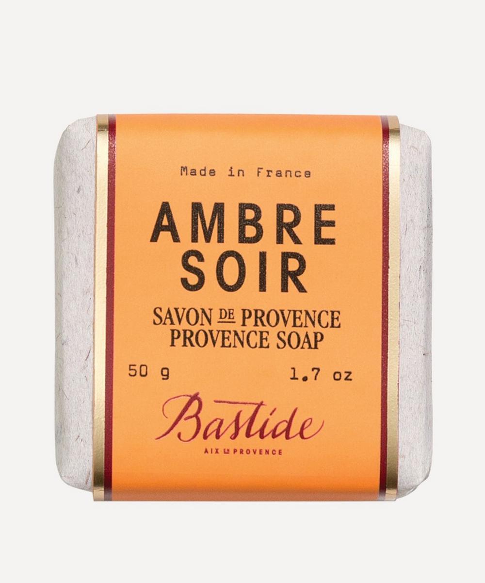 Ambre Soir Solid Soap 50g