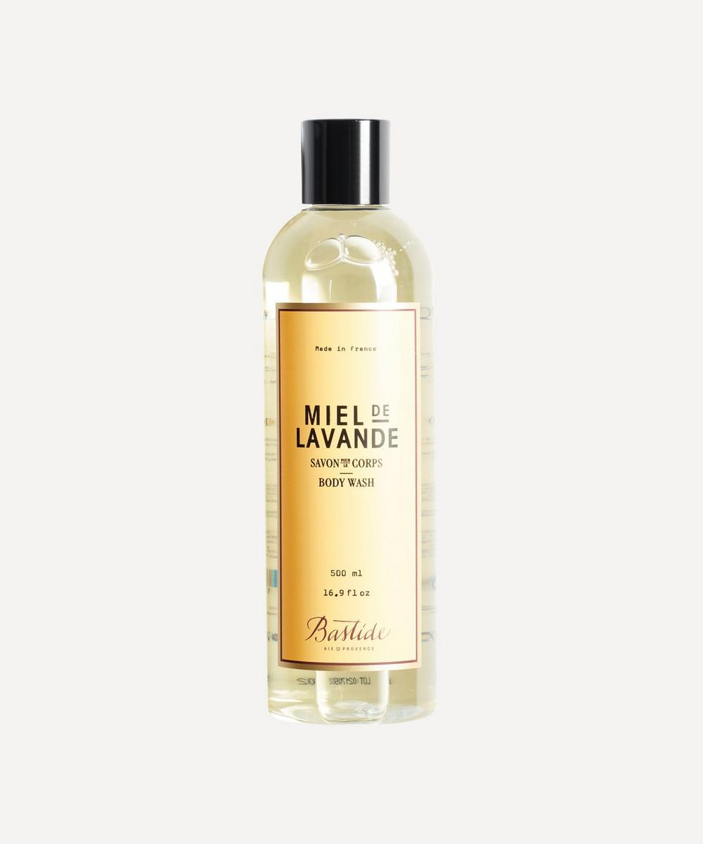 Miel de Lavande Body Wash 500ml