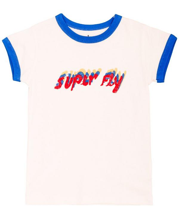 Super Fly T-Shirt 2-8 Years