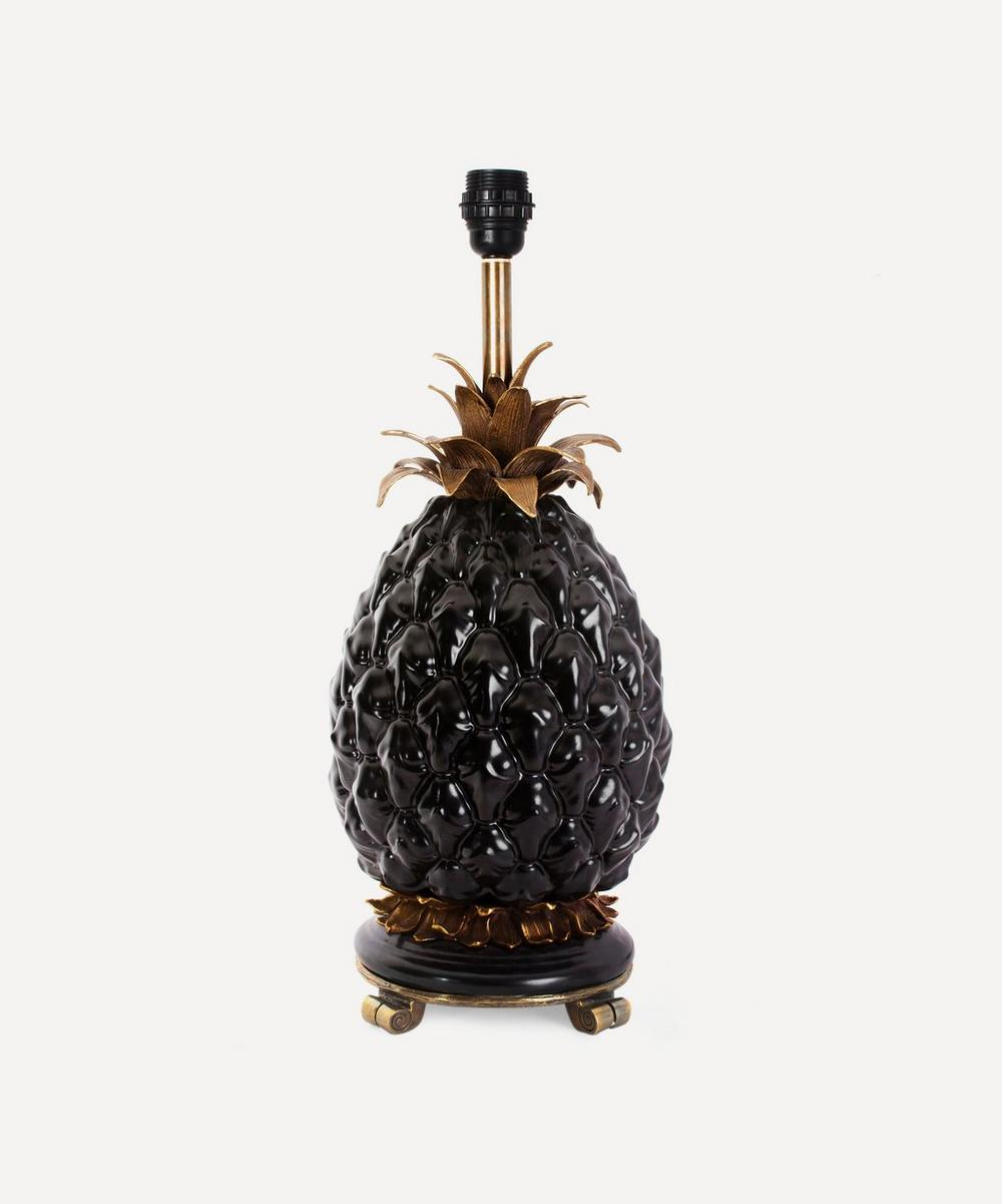 Ananas Pineapple Lampstand