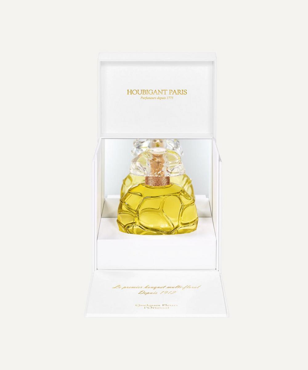 Quelques Fleurs l'Original Extrait de Parfum 100ml