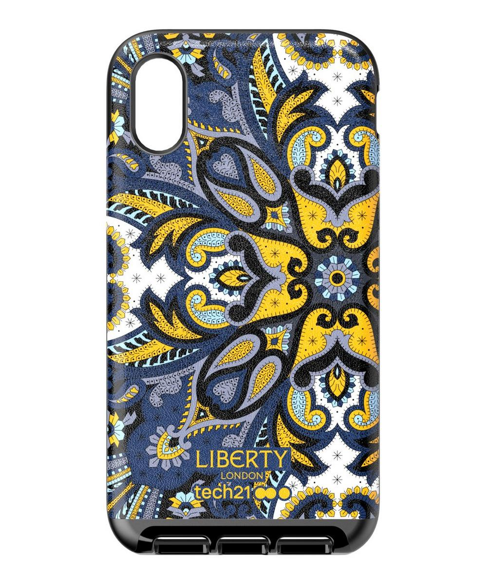 X Tech21 Evo Luxe Marham Iphone Xs Max Case