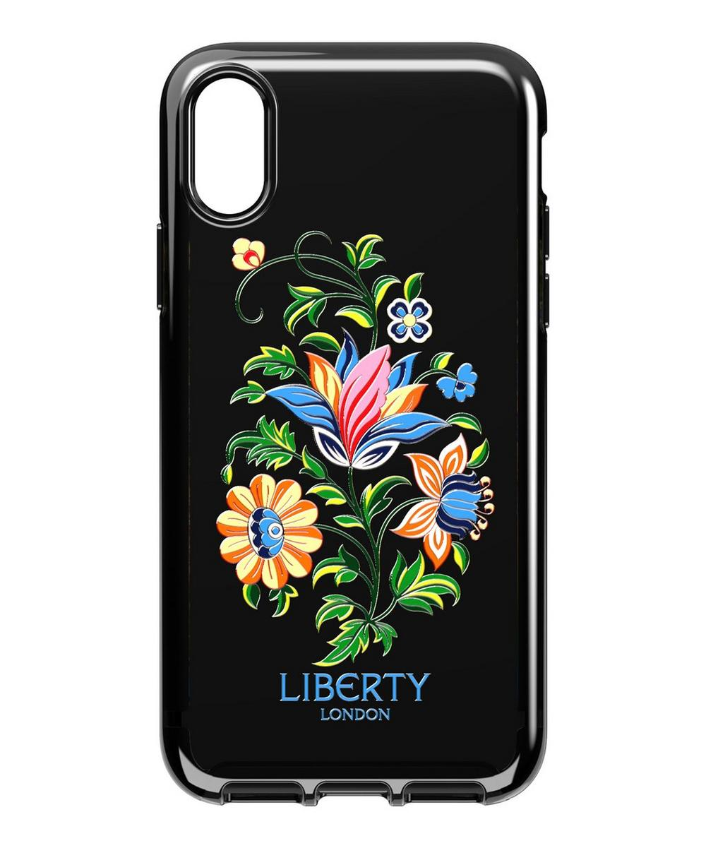 X Tech21 Pure Print Margot Iphone Xs Max Case