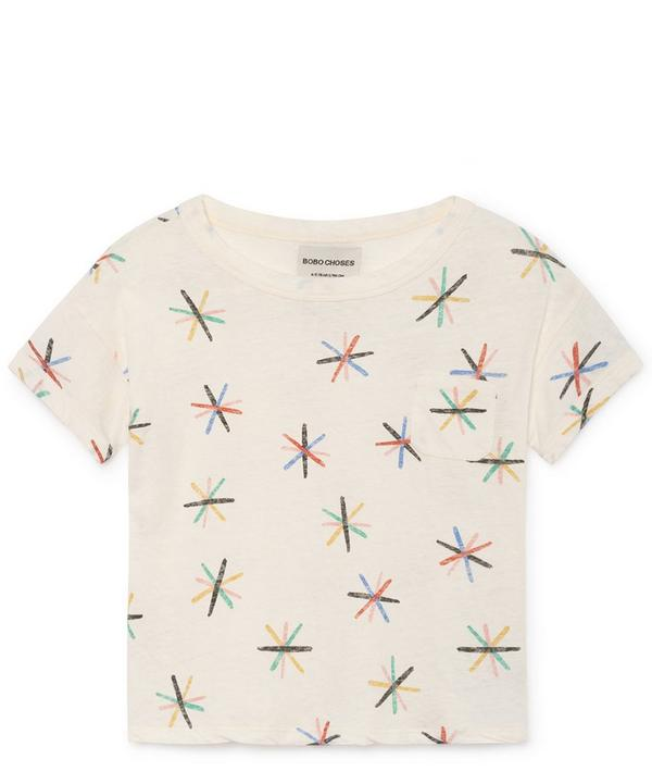 Dandelion T-Shirt 2-8 Years