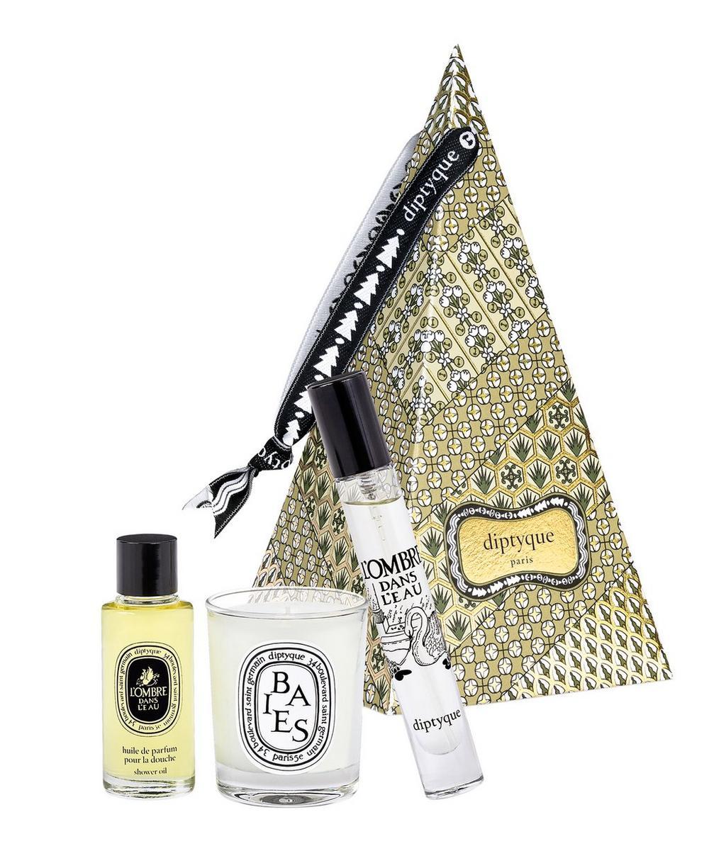 L'Ombre Dans L'Eau And Baies Fragrance Surprise Pocket