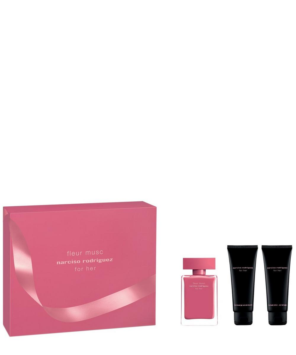 For Her Eau De Toilette 50Ml Gift Set