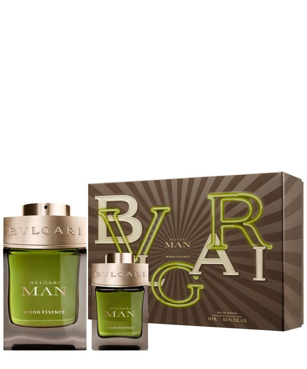 Man Wood Essence Eau de Parfum Gift Set