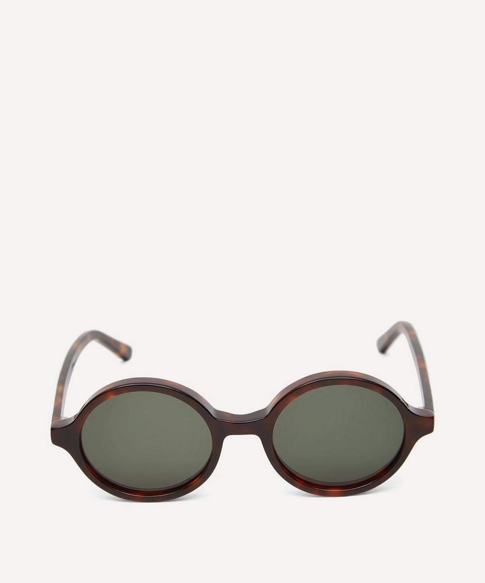 Doc Acetate Sunglasses