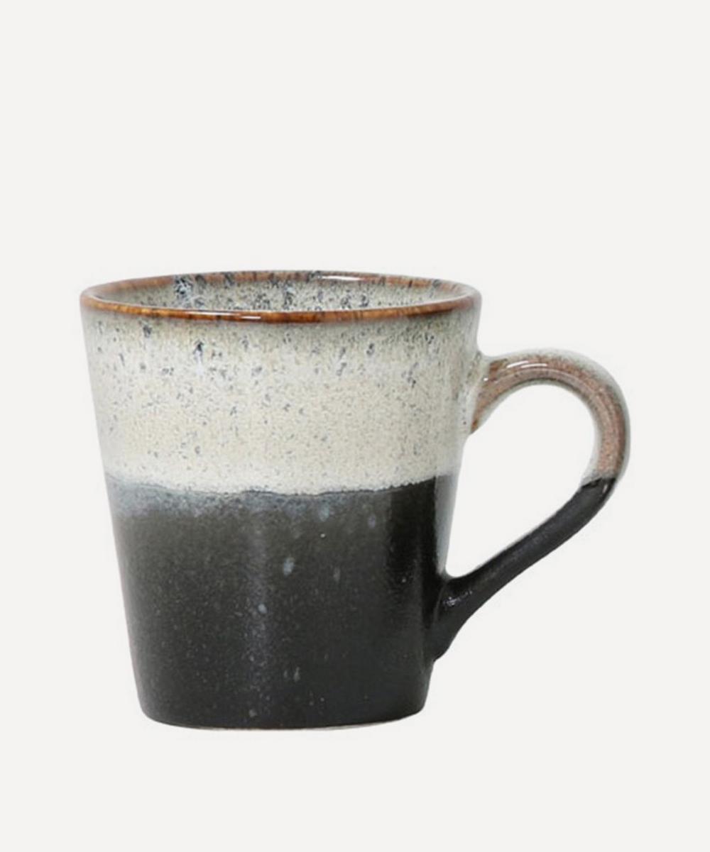 '70S Rock Espresso Mug