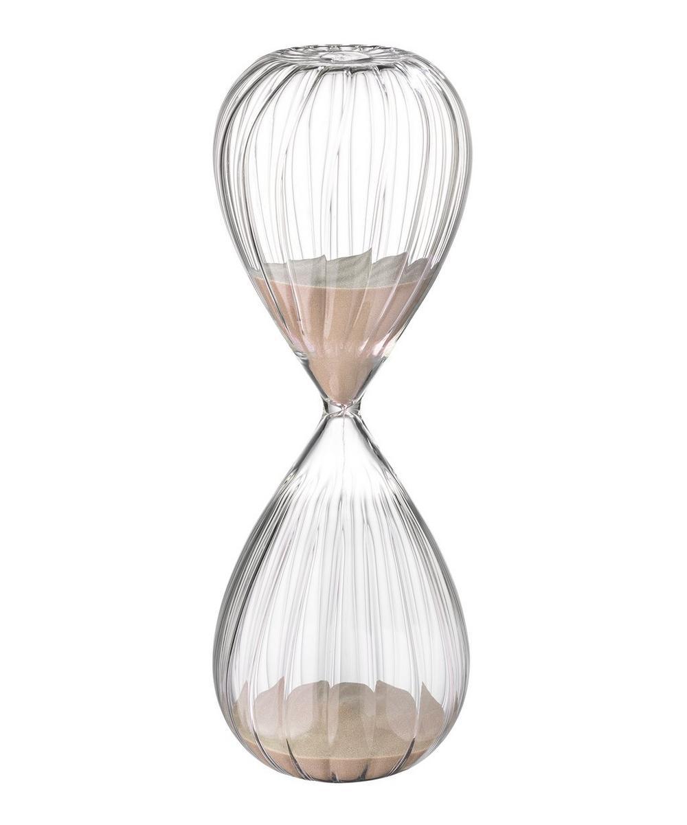 60 Minute Corrugated Hourglass