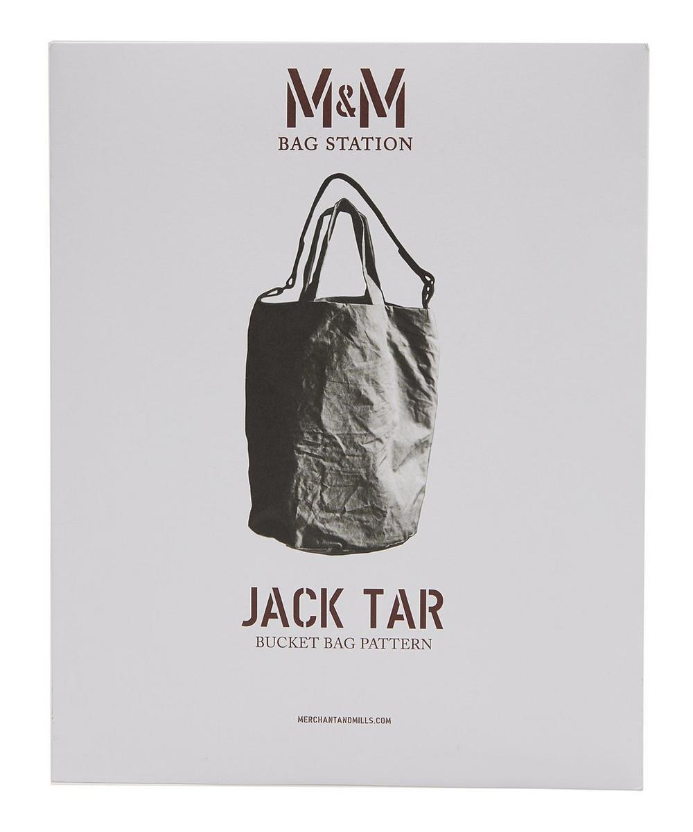 Jack Tar Bag Sewing Pattern