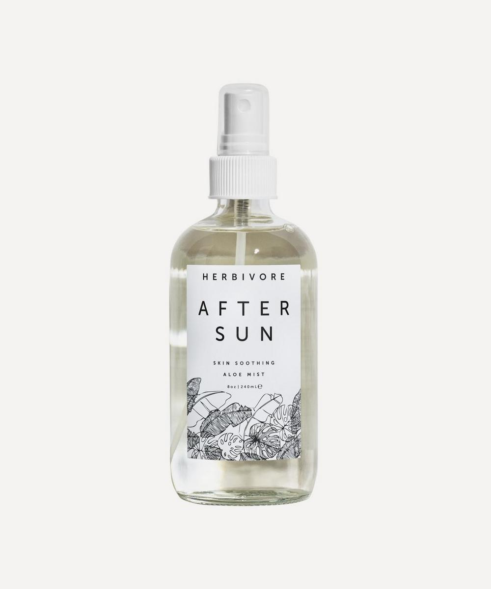 After Sun Soothing Aloe Mist 240ml