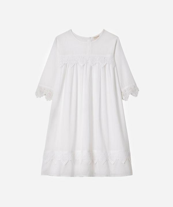 The Robin Cotton Nightdress 2-8 Years