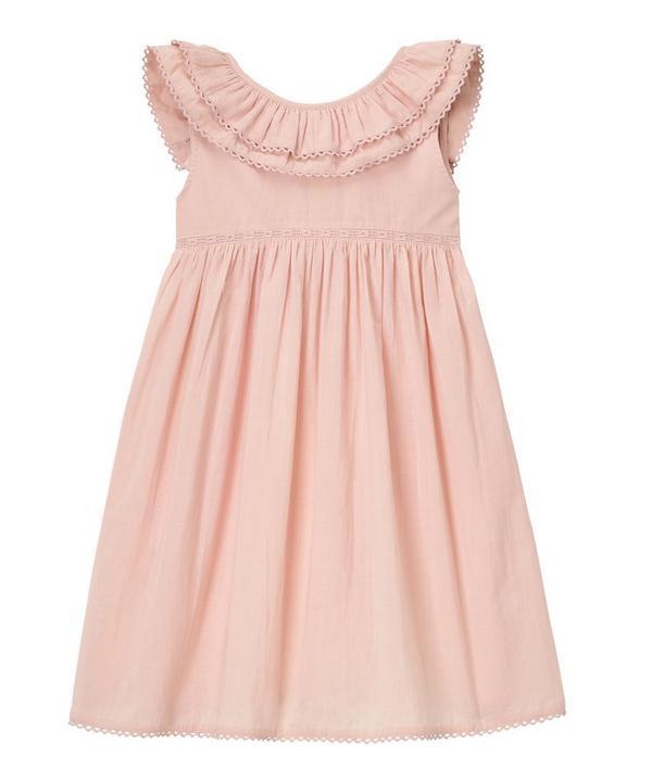 Antique Rose Wren Cotton Nightdress 2-8 Years