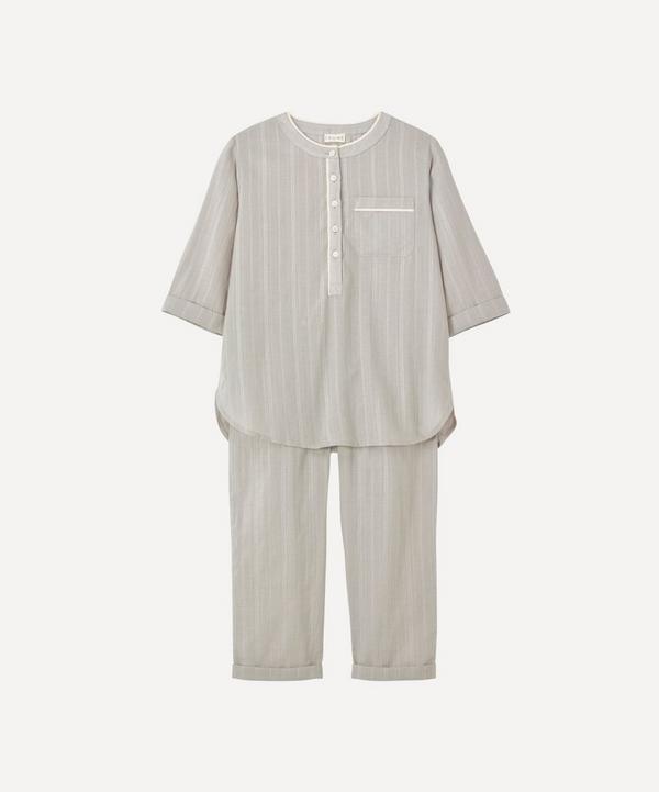 The Ash Cotton Pyjamas 2-8 Years