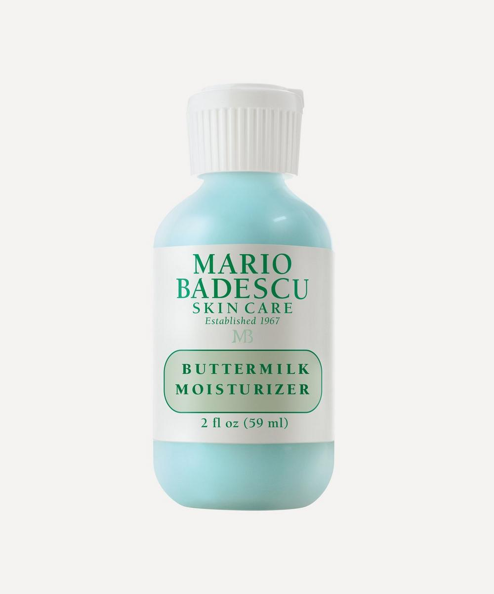 Buttermilk Moisturiser 59ml