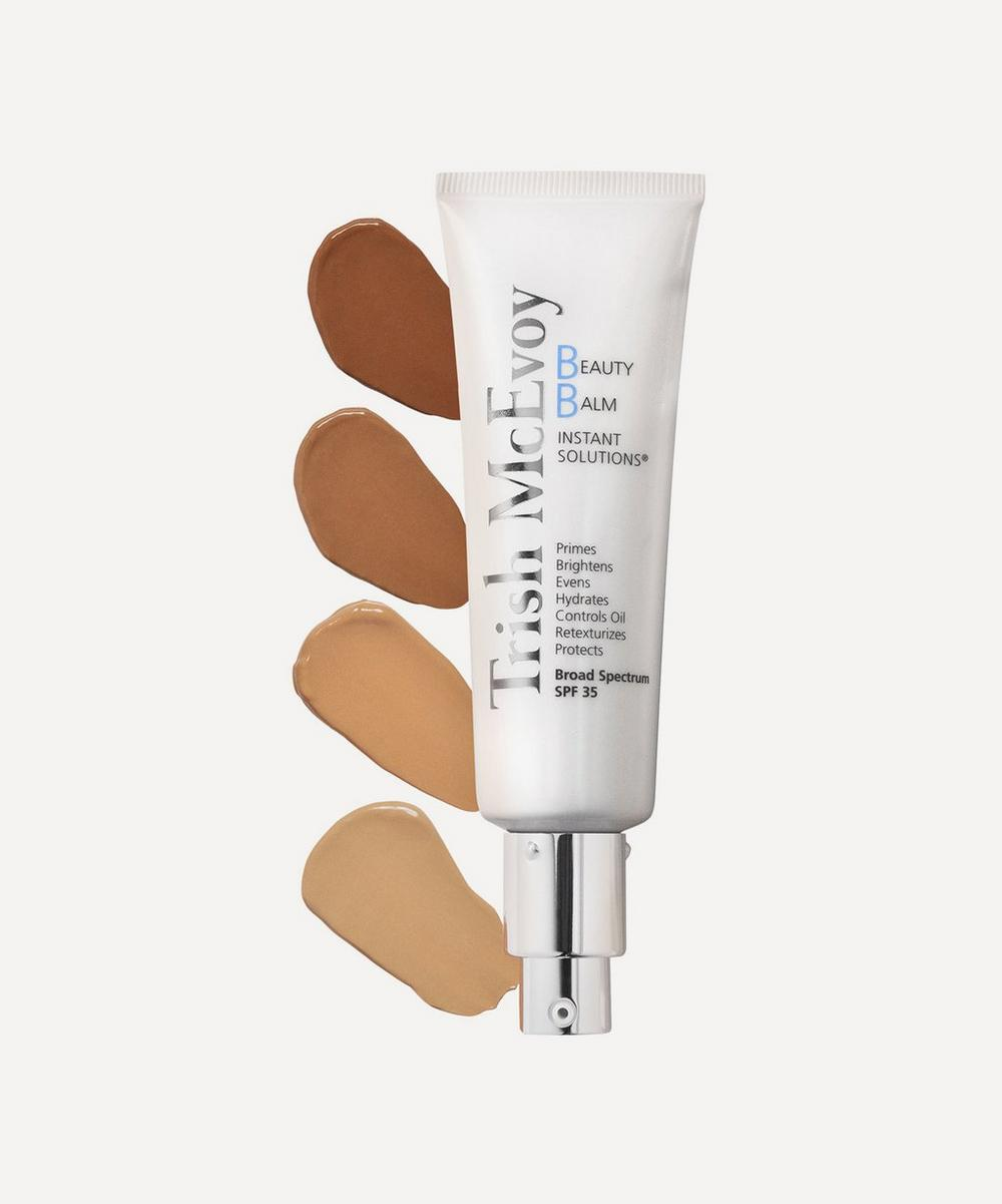 Instant Solutions Beauty Balm Spf 35 - Shade 4