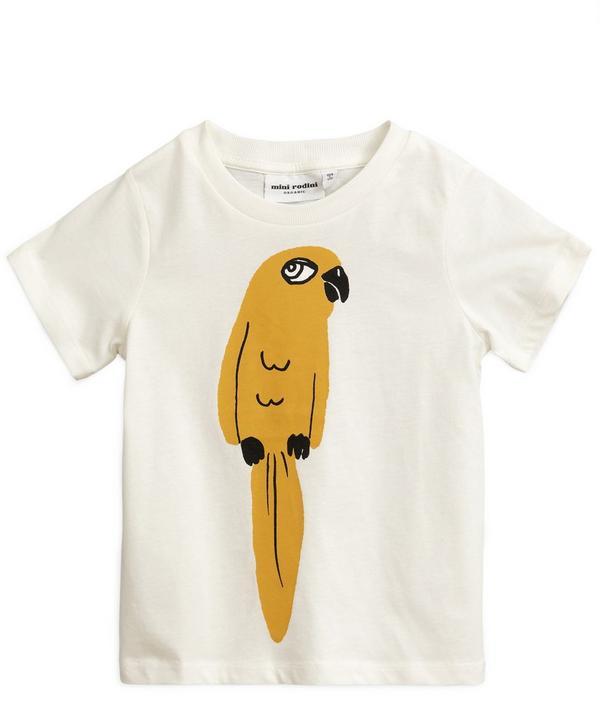 Parrot Organic Cotton T-Shirt 12-18 Months