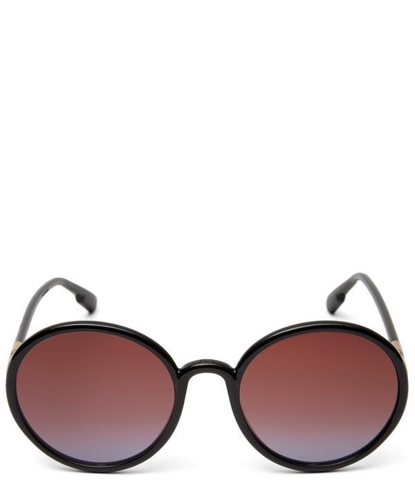 So Stellaire 2 Round Sunglasses