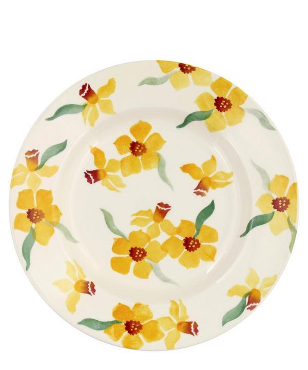 Daffodil 8.5-Inch Plate