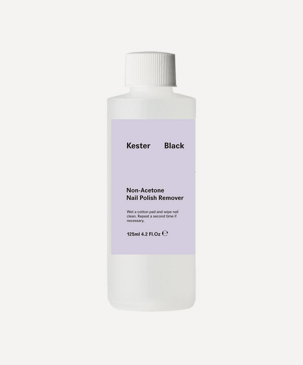 Non-Acetone Nail Polish Remover 125ml
