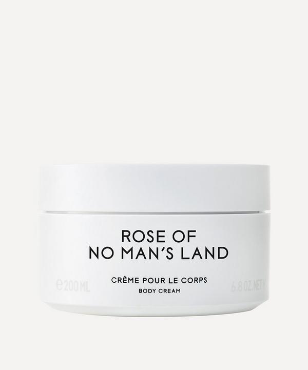 Rose of No Man's Land Body Cream 200ml