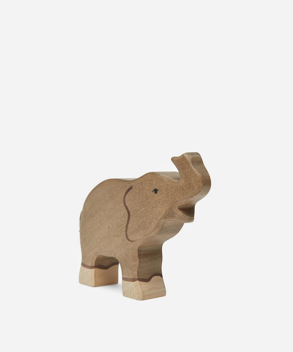 Small Elephant Toy