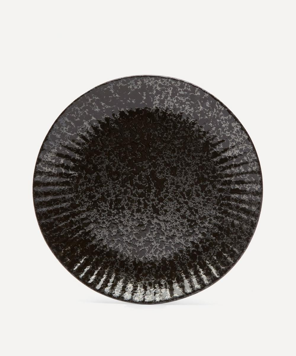 Stoneware Side Plate