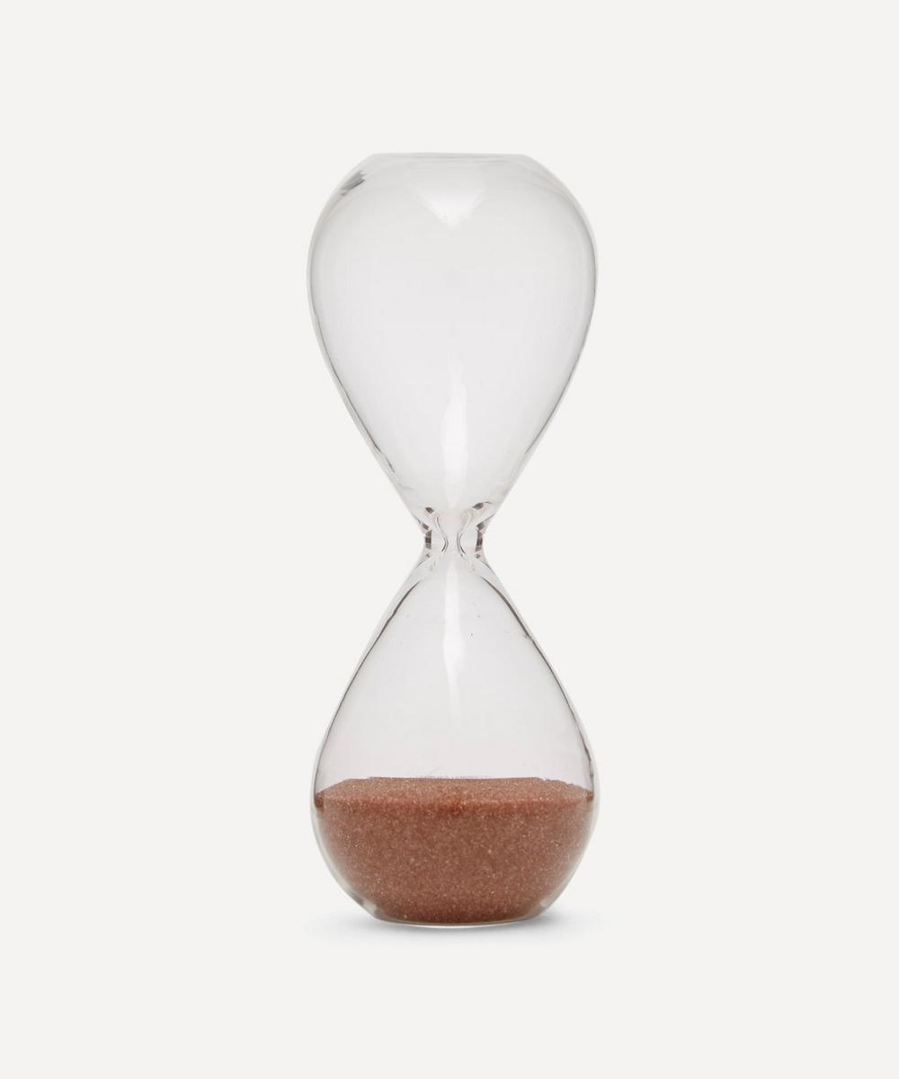 Time 3 Minute Hourglass