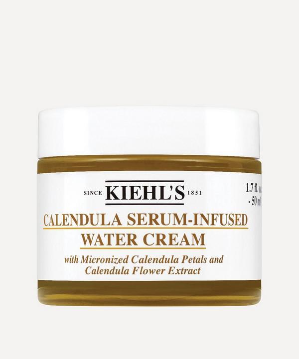 Calendula Serum-Infused Water Cream 50ml