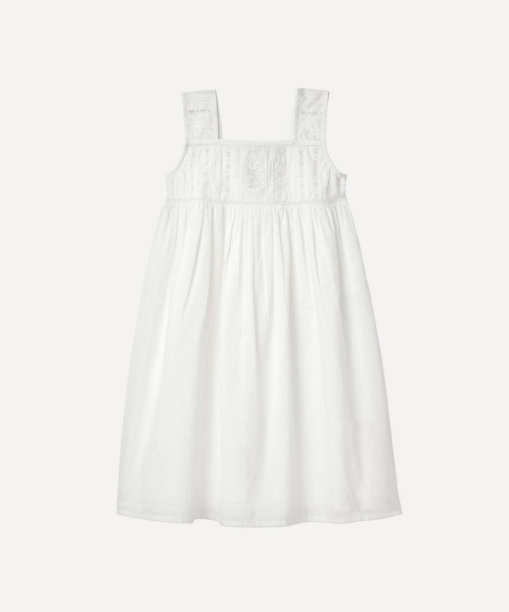 The Clover Cotton Nightdress 2-8 Years