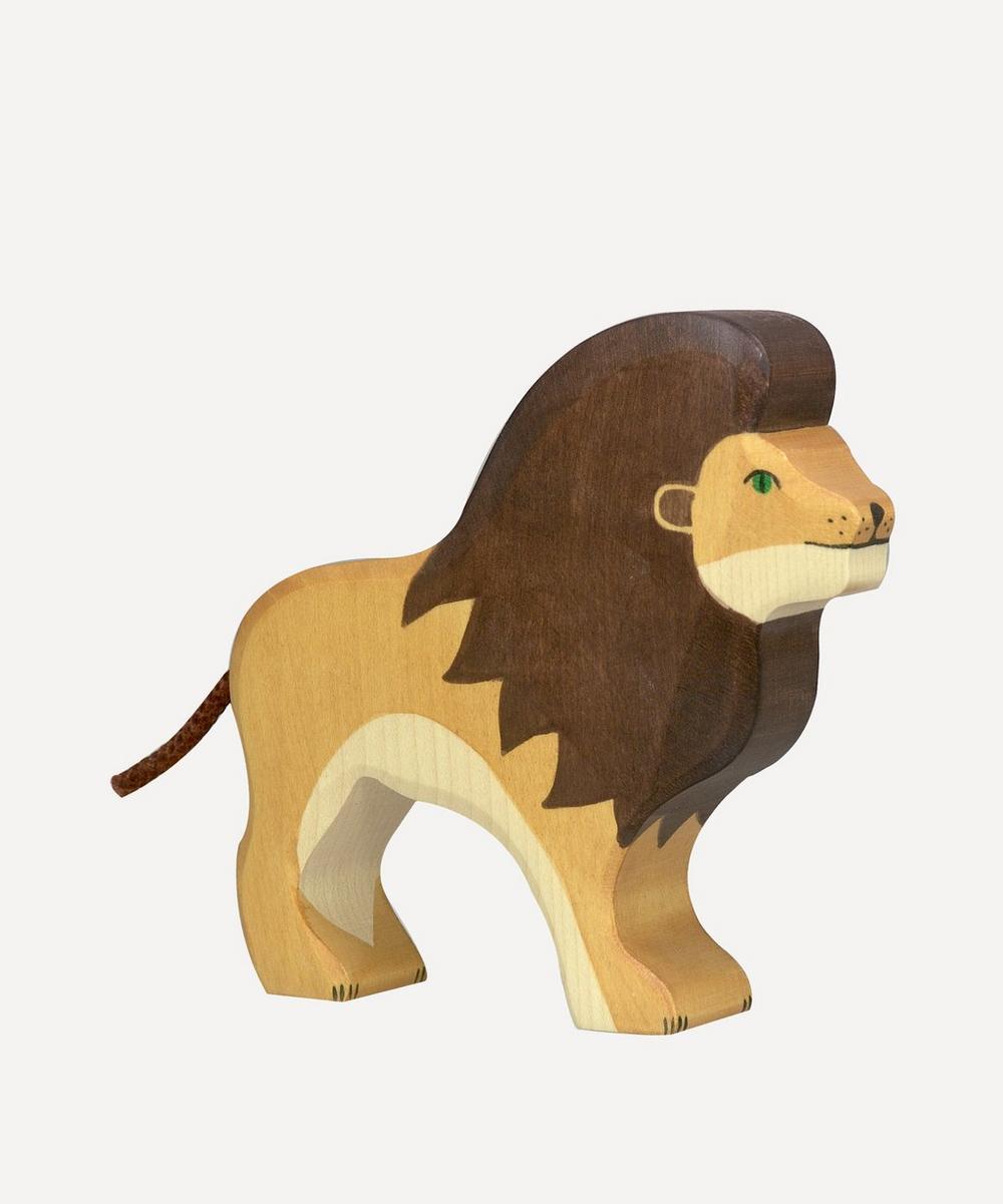 Lion Toy