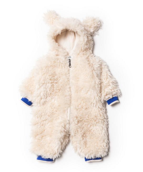 Llama Suit 3-24 Months