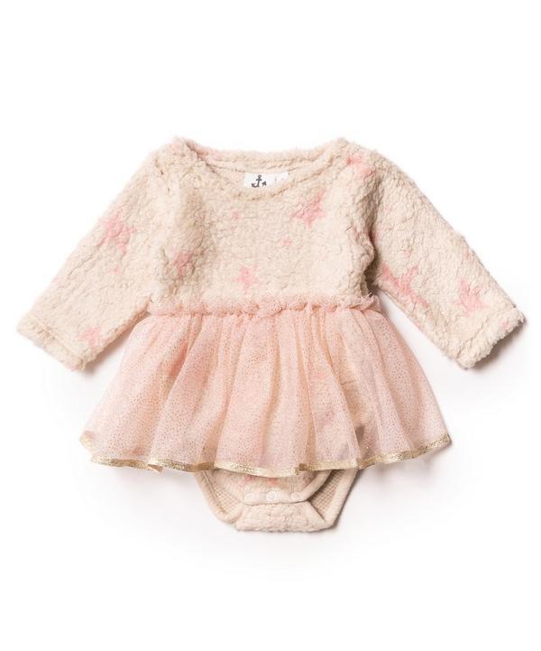 Blossom Star Dress 3-24 Months