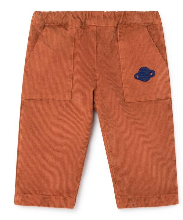 Saturn Corduroy Trousers 3-24 Months